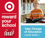 Target Take Charge of Ed