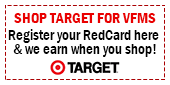 Register your RedCard & we earn when you shop!