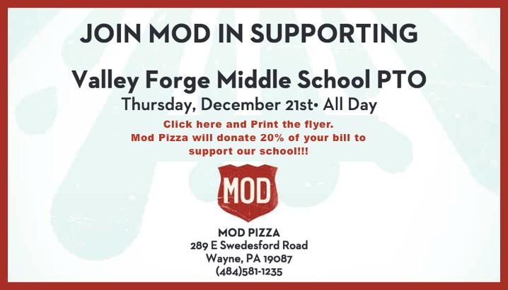 MOD Pizza flash