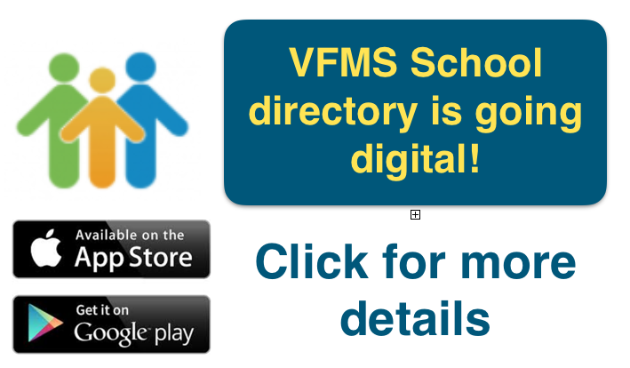 VFMS Online directory