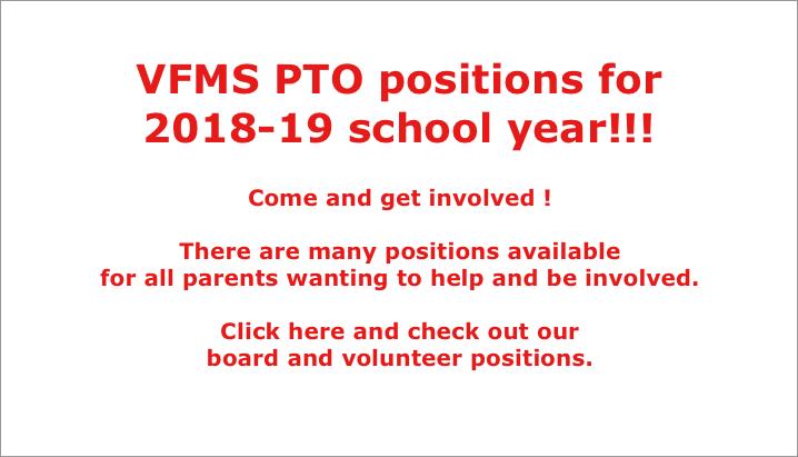 VFMSPTO Positions