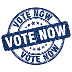 Students: Vote for your preferred funding initiative!